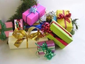 unusual christmas gifts